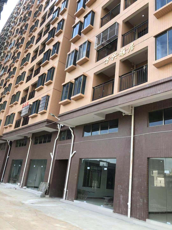惠州20栋《盛世公寓》送装修即收租! 3280元/平方起封闭式花园小区!