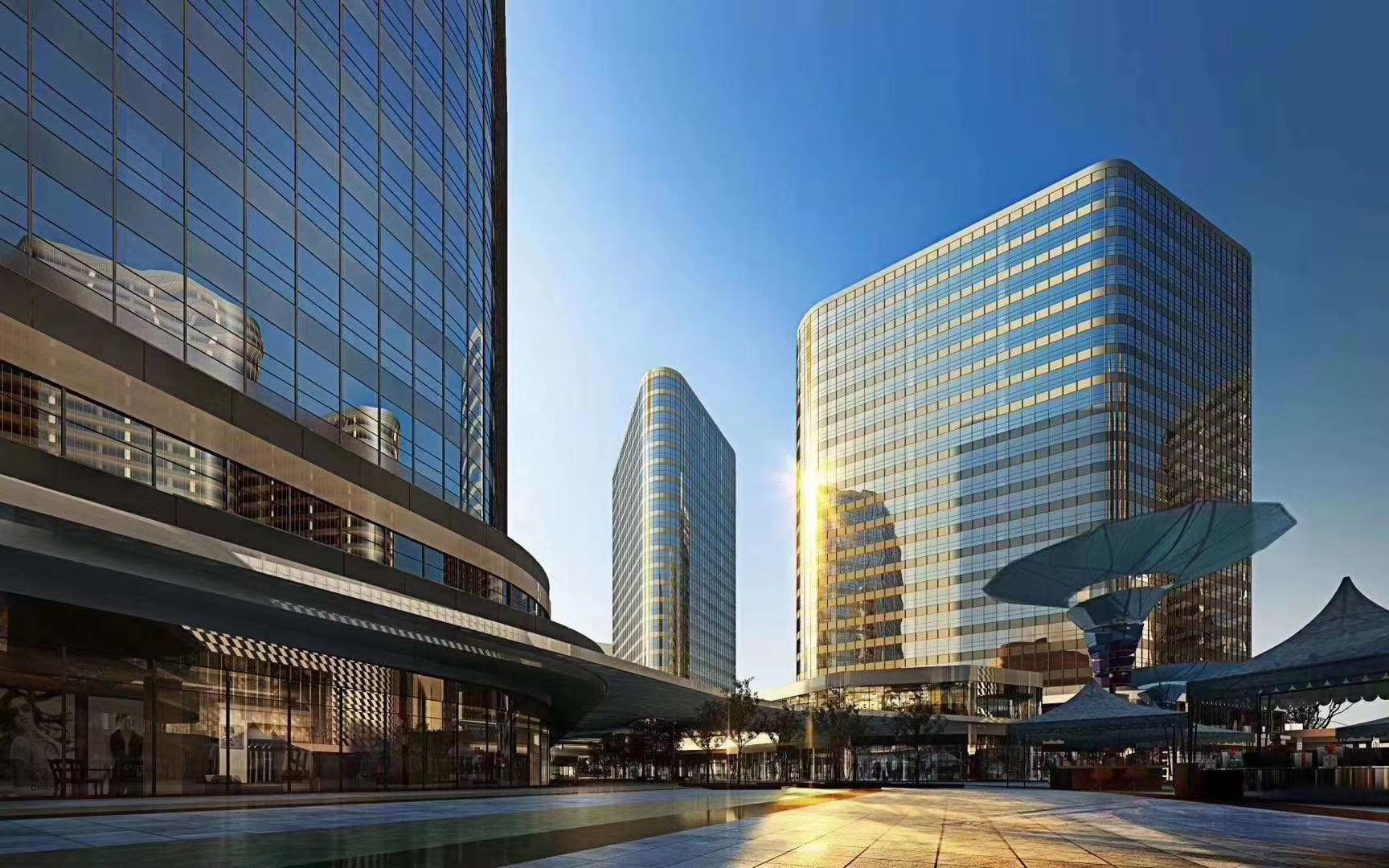 凤岗4大栋《福馨家园》精装三房 53.8万 临深双地铁口