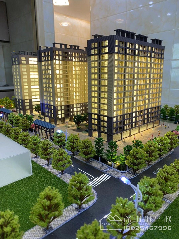 松山湖6栋统建楼松湖天峰城3680元任选,带7000平米地面花园