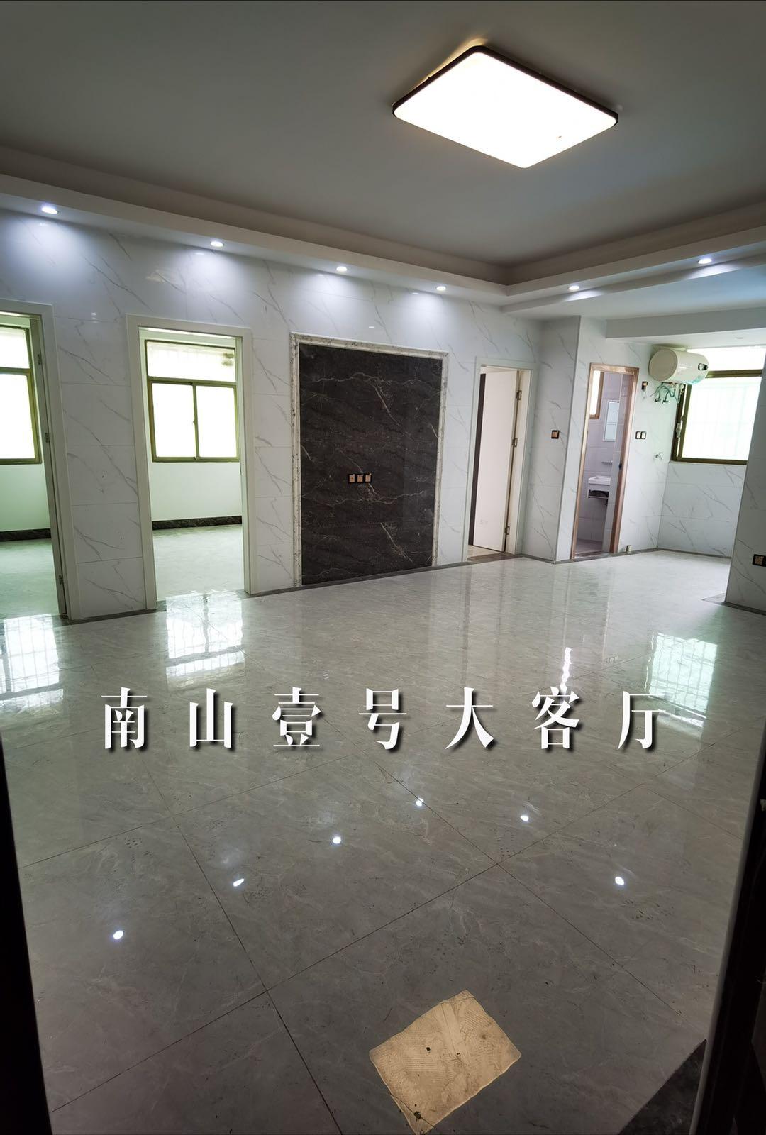 大朗【南山壹号】第二个深圳南山,松山湖高新区 三房34.8万起