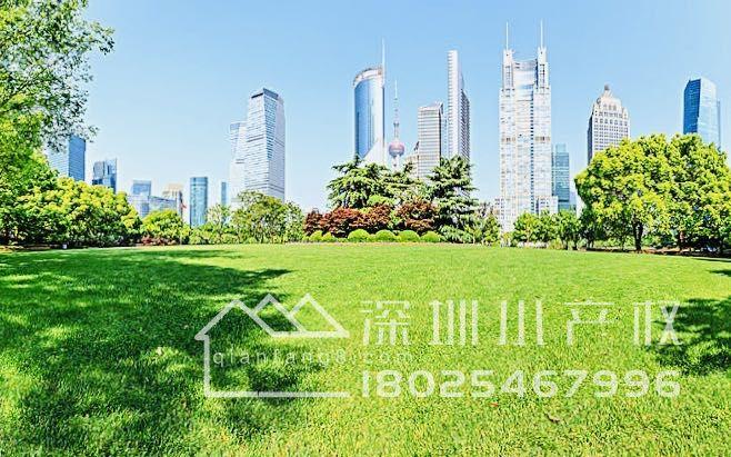 东莞寮步8栋新盘封闭式花园小区《松湖时代天境》分期8年! 利息2.8厘