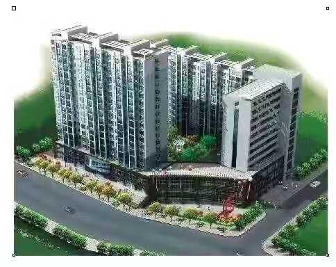 龙岗龙凤畔山3栋花园洋房,精装均价1.25万,分期8年