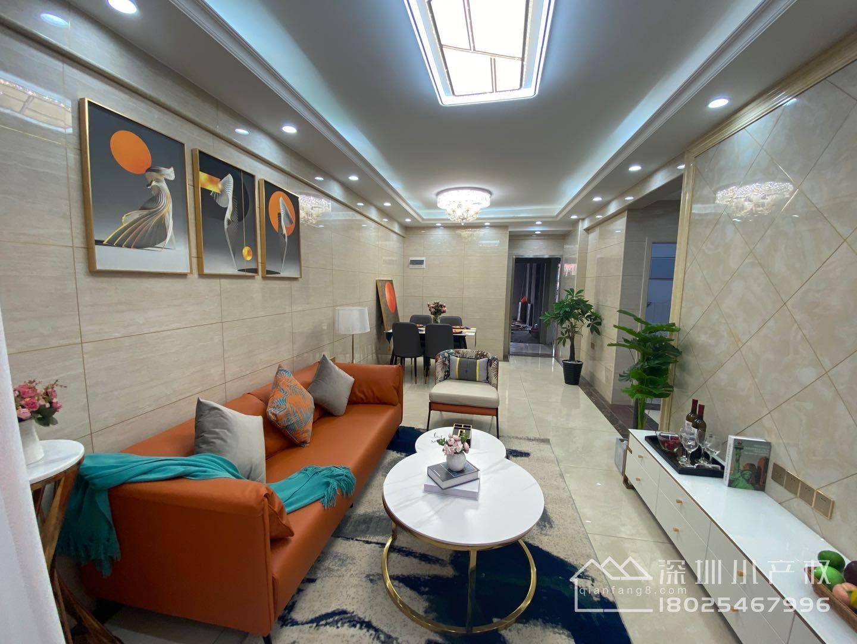 松山湖寮步《相隆时代》7栋超大规模,均价4980元/㎡