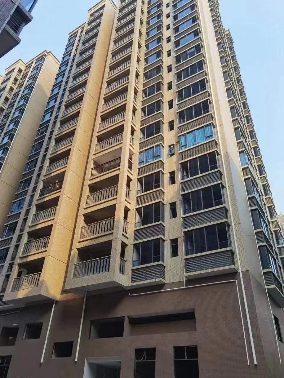 松山湖6栋统建楼【蓝湾花园】单价7980元/㎡,银行按揭分期8年